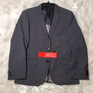 Hugo BOSS 38S Slim Fit Gray Sport Coat